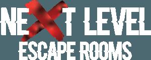 Next Level Escape Rooms Hamilton Logo