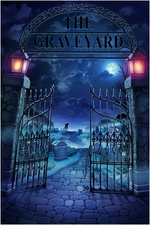 The Graveyard Escape Room Hamilton